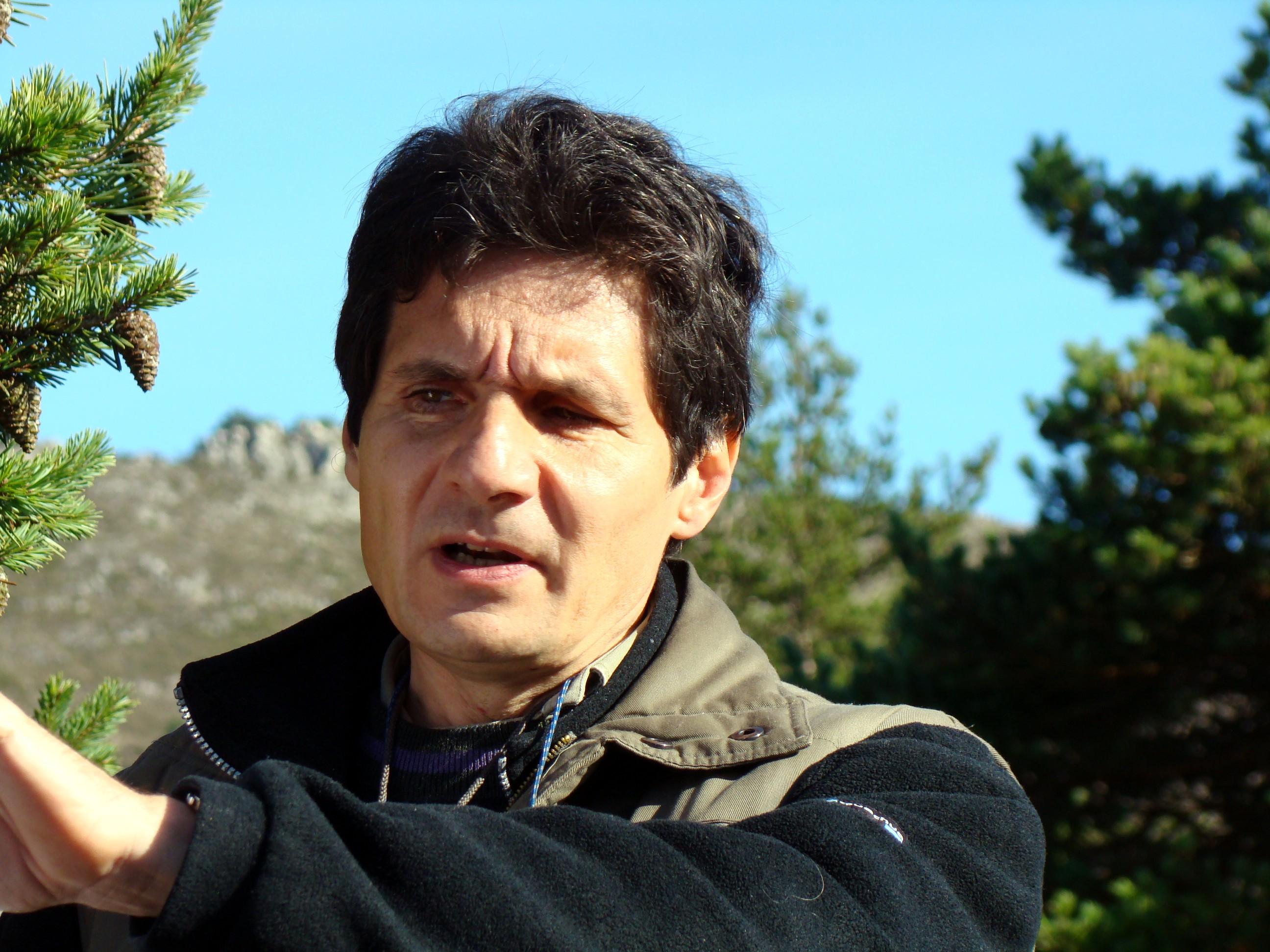 Marc Bottin